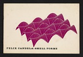 view <em>Felix Candela: Shell Forms</em> digital asset: cover