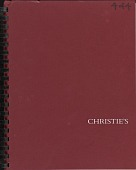 view Christie's Estate Tax Appraisals digital asset: Christie's Estate Tax Appraisals