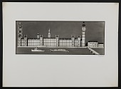 view Photograph of work depicting London, England by Hildreth Meiere digital asset number 1