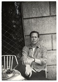 view Edward Melcarth papers, [ca. 1930-1974] digital asset number 1