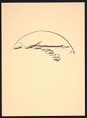 view Erich Mendelsohn drawings digital asset number 1