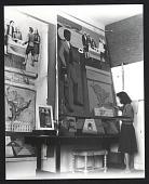 view Maxine Seelbinder Merlino papers, 1928-2003 digital asset number 1