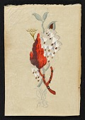 view Charles Ephraim Burchfield letter to Louise Burchfield digital asset number 1