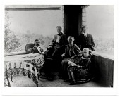 view Charles Curran with his family digital asset number 1