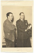 view Diego Rivera and Robert Tannahill digital asset number 1