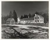 view William Zorach's home, Robinhood, in Georgetown, Maine digital asset number 1