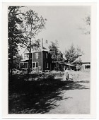 view Abbott Handerson Thayer's house in Dublin, New Hampshire digital asset number 1