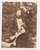 view Frederic Edwin Church and Theodore Winthrop digital asset number 1