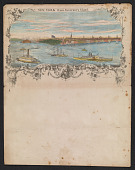 view New York from Governor's Island digital asset number 1