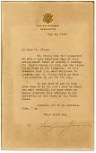 view Mrs. Hoover to Benson Bond Moore digital asset number 1