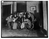 view F. Luis Mora and family and friends, Perth Amboy, N.J. digital asset number 1