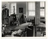 view George L. K. Morris' studio digital asset number 1