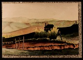 "view ""Twilight Ellensburg Valley"" by Vanessa Helder digital asset number 1"