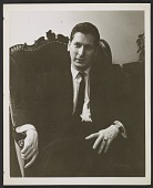 view Roy Moyer papers, 1923-2013, bulk 1950-2000 digital asset number 1