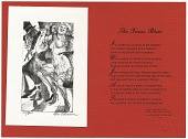 view George O'Connell Christmas card to James Mullen digital asset: inside