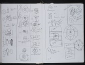 view Ludwig sketchbook, learning from That Person's work digital asset number 1