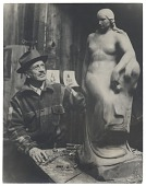 view 1913 Armory Show, 50th anniversary exhibition records, 1962-1963 digital asset number 1