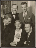 view Nickolas Muray with his family digital asset number 1