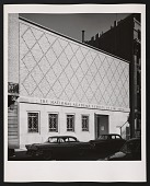 view Photograph of National Academy of Design 89th street facade digital asset number 1