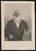 view Engraving of Samuel F. B. Morse digital asset number 1