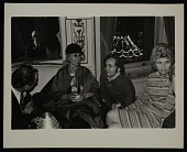 view Louise Nevelson and Robert Indiana digital asset number 1