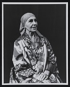 view Portrait of Louise Nevelson digital asset number 1