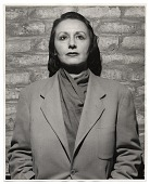 view Louise Nevelson papers, circa 1903-1988 digital asset number 1