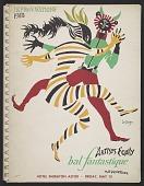 view Artists Equity Fund, Inc. presents Bal Fantastique Masquerade Ball digital asset: cover