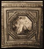 view Violet Oakley ceiling panel <em>Hercules taken to Olympus</em> digital asset number 1