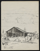 view Sketch from Topaz, California digital asset number 1