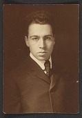 view Walter Pach papers, 1857-1980 digital asset number 1