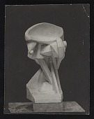 view Photograph of <em>The Horse</em> by Raymond Duchamp-Villon digital asset number 1
