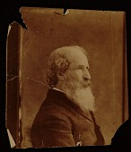 view William Page and Page family papers, 1815-1947, bulk 1843-1892 digital asset number 1