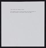 view Erwin Panofsky papers digital asset: Auerbach, Erich