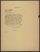 view G. J. Hoogewerff, Florence, Italy letter to Erwin Panofsky digital asset number 1