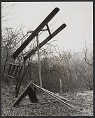 view Mark di Suvero, The A Train, 1965 (outdoors) digital asset number 1