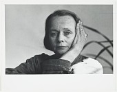 view Betty Parsons Gallery records and personal papers, 1916-1991, bulk 1946-1983 digital asset number 1