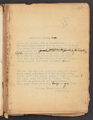 view Draft book of poems digital asset: page 1