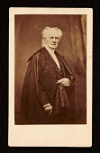 view Rembrandt and Harriet Peale papers, 1824-1932 digital asset number 1