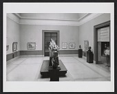view Pearlman Exhibition at the Wadsworth Atheneum in Hartford, Connecticut digital asset number 1