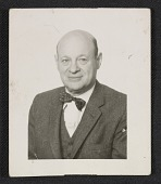 view Henry and Rose Pearlman papers, 1893-1995, bulk 1950-1980 digital asset number 1