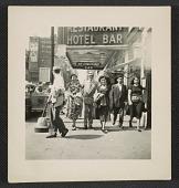 view Andy Warhol, Dorothy Cantor, Leonard Kessler, Ethel Kessler in New York digital asset number 1
