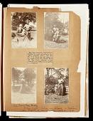 view Agnes Pelton scrapbook I digital asset number 1