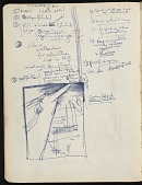 view James Penney's New York Sketchbook digital asset: sketch 14