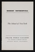 view The school of New York digital asset: cover