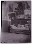 view Lilla Cabot Perry photographs, [ca. 1889-1909] digital asset number 1