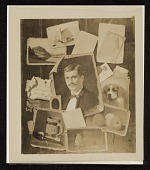 view Self-portrait by John Frederick Peto digital asset number 1