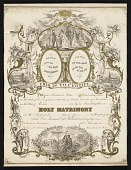 view Marriage certificate of John Frederick Peto and Christine Pearl Smith digital asset number 1