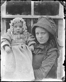 view Infant Helen Peto and woman digital asset number 1