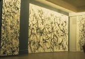 view A Jackson Pollock painting digital asset number 1